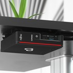 Dzielny maluch - komputer Fujitsu Esprimo G558