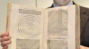 Dzieło Kopernika na aukcji w Nowym Jorku