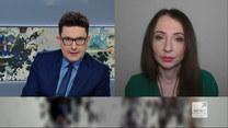"""Dziemianowicz-Bąk w """"Graffiti"""": Nie kupuję narracji polityków Platformy Obywatelskiej"""