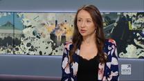 """Dziemianowicz-Bąk w """"Graffiti"""": To po stronie ministra Dworczyka zabrakło ostrożności"""