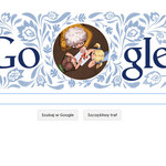 Dzień Babci 2014 - Google ma Doodle na tę okazję
