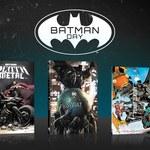 Dzień Batmana: Najlepsze komiksy o Mrocznym Rycerzu, które musisz przeczytać!