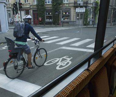 Dzień bez samochodu? To może zróbmy też dzień bez rowerów!