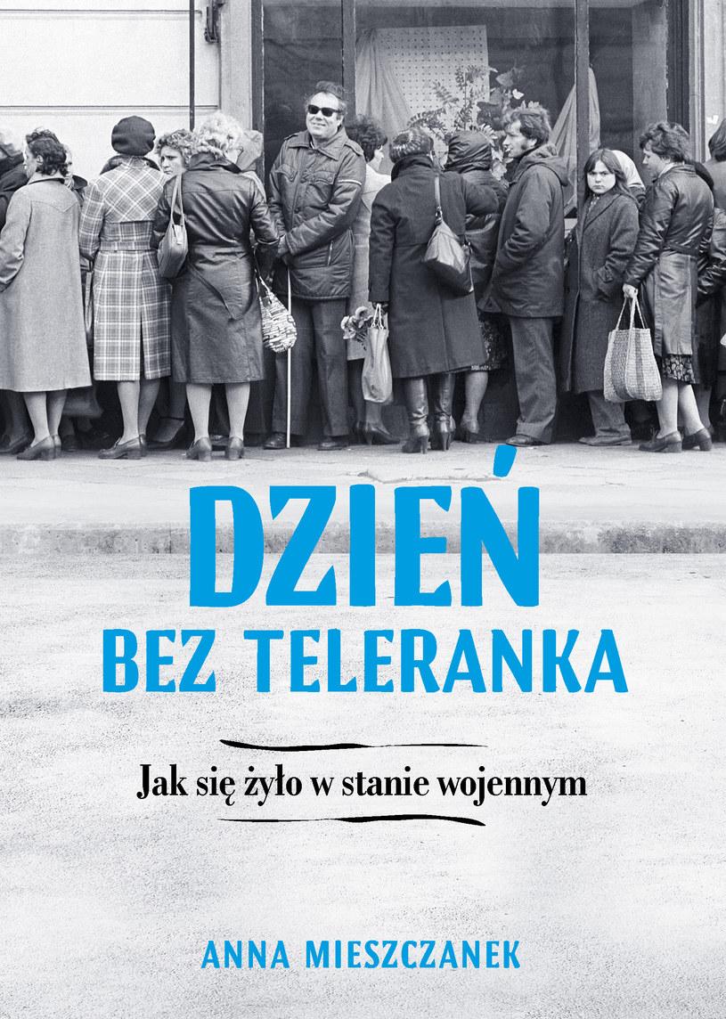 Dzień bez teleranka, Anna Mieszczanek /INTERIA/materiały prasowe