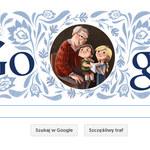Dzień Dziadka 2014 - Google przypomina nam o seniorach