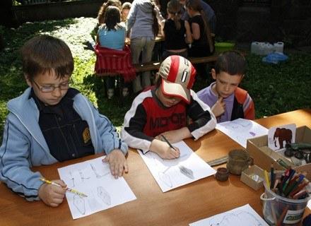 Dzień Dziecka w Muzeum /materiały prasowe