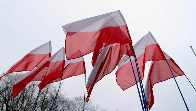 Dzień Flagi z RMF FM. Pobiegnie z nami polski kontyngent w Kuwejcie!