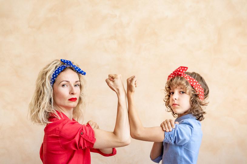 Dzień Kobiet jest świętowany w wielu zakątkach świata /123RF/PICSEL