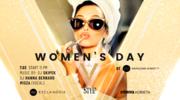Dzień kobiet w klubie The View z Warszawą Kobiet