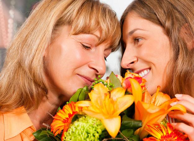 Dzień Matki - jeden z najprzyjemniejszych dni w roku /© Panthermedia