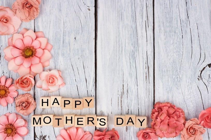 Dzień Matki z reguły obchodzony jest w maju /123RF/PICSEL