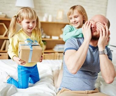 Dzień Ojca  — inspiracje i pomysły na niedrogi prezent!
