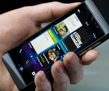 Dzień premiery nowych BlackBerry najlepszy w historii firmy