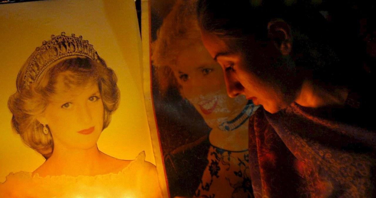 Dzień, w którym umarła bajka księżnej Diany