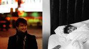 Dzień z życia Daniela Radcliffe'a