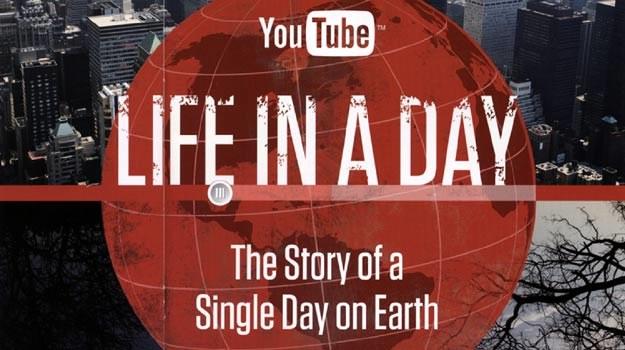 """""""Dzień z życia"""" ma 80 tys. realizatorów ze 197 krajów /materiały prasowe"""