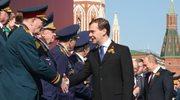 Dzień Zwycięstwa: Wielka parada w Moskwie
