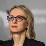 """""""Dziennik Gazeta Prawna"""":dymisja minister to niższy PIT?"""