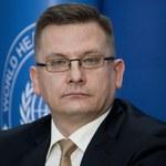 Dziennik Gazeta Prawna: Wiceminister zdrowia podał się do dymisji