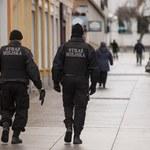 Dziennik Zachodni: 1/3 strażników będzińskich miejskich zatrzymana