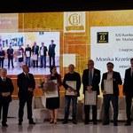 Dziennikarka Interii z nagrodą dziennikarską im. Mariana Krzaka