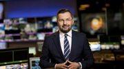 Dziennikarz ekonomiczny Paweł Blajer przechodzi do TVP Info
