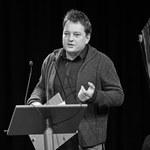 Dziennikarz Igor Miecik nie żyje