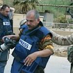 Dziennikarz na wojnie