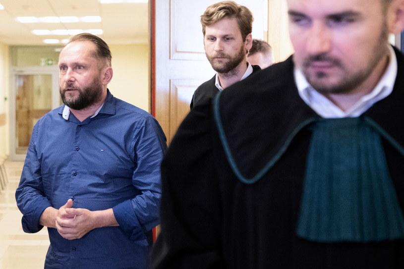 Dziennikarz przyznał się do kierowania pojazdem w stanie nietrzeźwości i w krótkim oświadczeniu przeprosił rodzinę i najbliższych /Grzegorz Michałowski /PAP