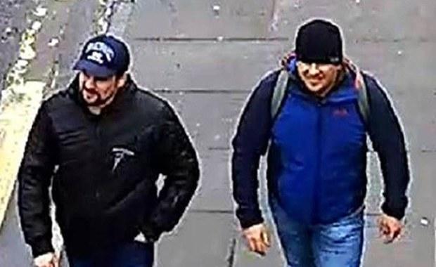 Dziennikarz: Sprawca ataku na Skripala wywiózł Janukowycza do Rosji