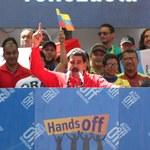 """Dziennikarz zatrzymany po wywiadzie z Maduro. """"Nie spodobaly mu się pytania"""""""