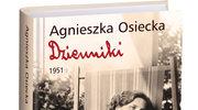 """""""Dzienniki"""" Agnieszki Osieckiej"""