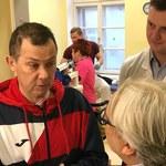 Dziesiąty pacjent wybudzony w klinice Budzik dla dorosłych