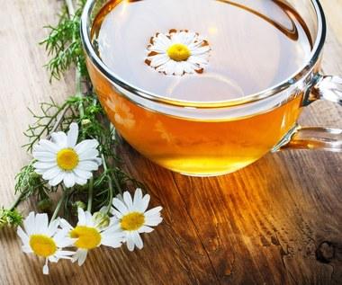 Dziesięć herbat poprawiających zdrowie