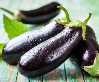 Dziesięć korzyści płynących z jedzenia bakłażana