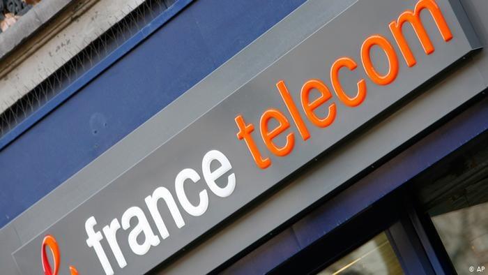 Dziesięć lat po fali samobójstw we francuskim Telekomie, trzech jego byłych menedżerów zostało skazanych za mobbing /Deutsche Welle