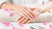 Dziesięć minut dla... paznokci zniszczonych hybrydą