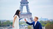 Dziesięć najpopularniejszych miejsc na zaręczyny