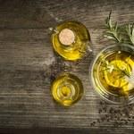 Dziesięć najzdrowszych olejów do gotowania