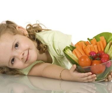 Dziesięć najzdrowszych pokarmów polecanych dzieciom