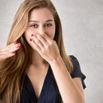 Dziesięć przyczyn nieprzyjemnego oddechu, o których nie wiedziałeś