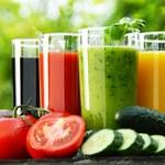 Dziesięć sposobów na usunięcie z organizmu toksyn