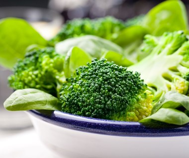 Dziesięć zalet prozdrowotnych brokułów