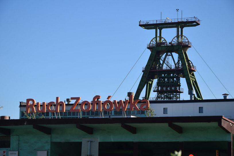 Dziesięciu górników wycofanych po wypływie metanu w kopalni Zofiówka /ARKADIUSZ BIERNAT / DZIENNIK ZACHODNI / POLSKA PRESS /East News