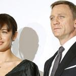 Dziewczyna Bonda lubi nagość