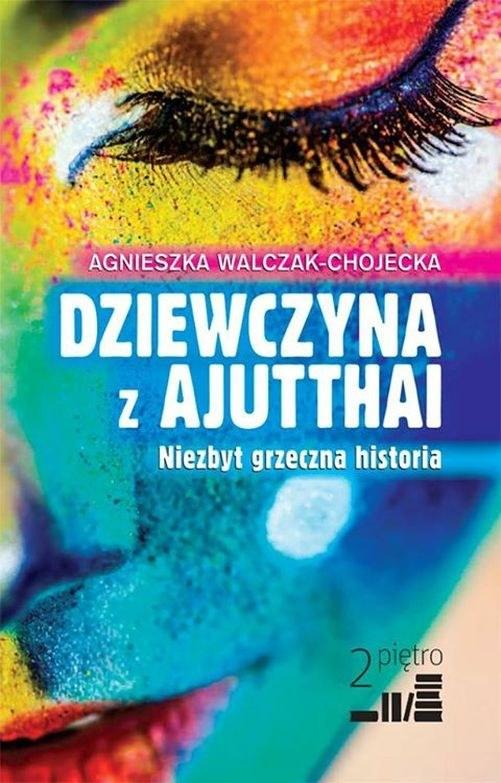 Dziewczyna z Ajuthai /Styl.pl/materiały prasowe