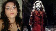 Dziewczynka, która zagrała u Spielberga