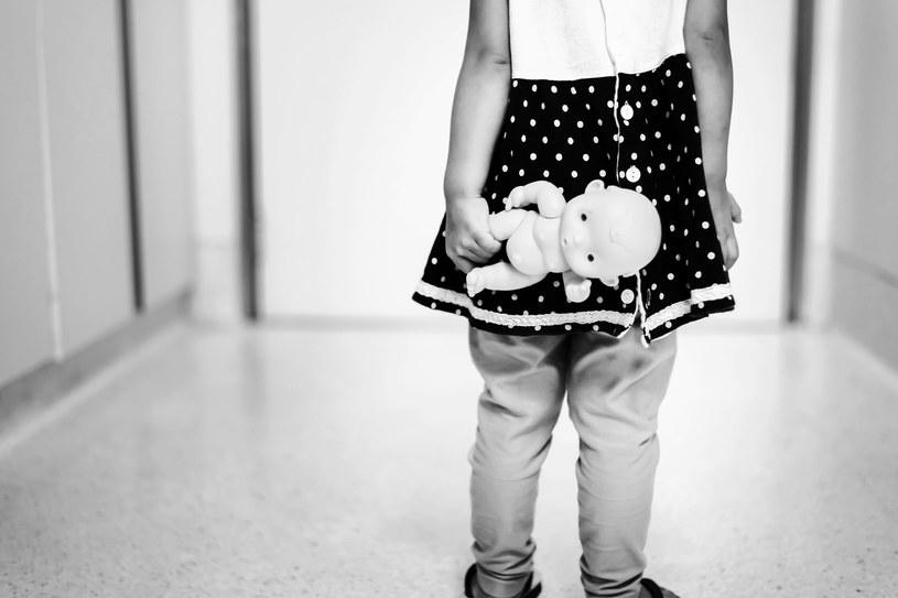 Dziewczynka, zdjęcie ilustracyjne /123RF/PICSEL
