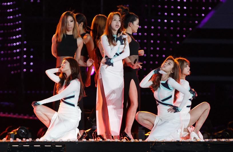 Randki z dziewczyną z Korei Południowej