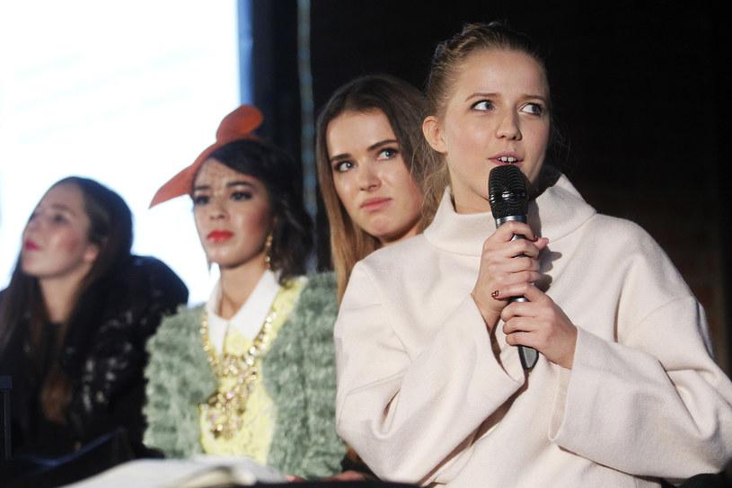 Dziewczyny chyba nie będą zadowolone z wypowiedzi Violi /Engelbrecht /AKPA